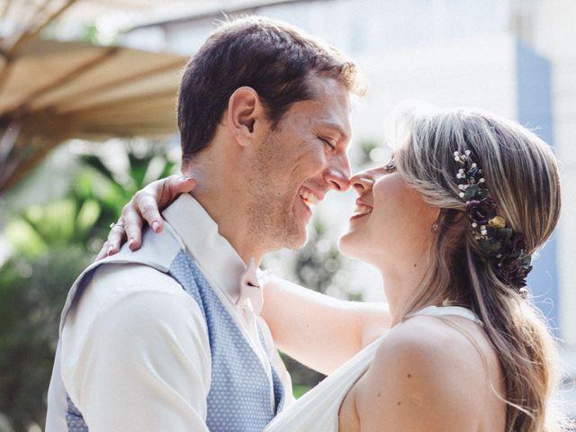 El matrimonio de Andrés y Clara en Medellín, Antioquia 57