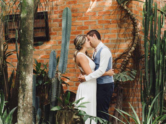 El matrimonio de Andrés y Clara en Medellín, Antioquia 59