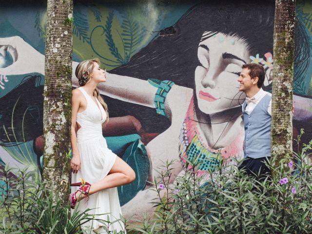 El matrimonio de Andrés y Clara en Medellín, Antioquia 61
