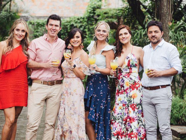 El matrimonio de Andrés y Clara en Medellín, Antioquia 65