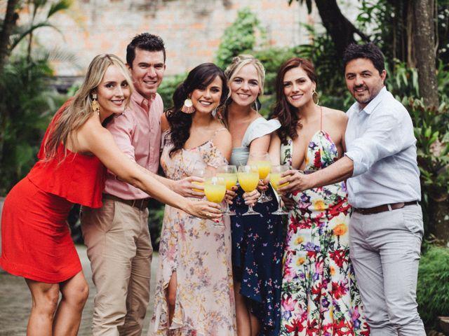 El matrimonio de Andrés y Clara en Medellín, Antioquia 66