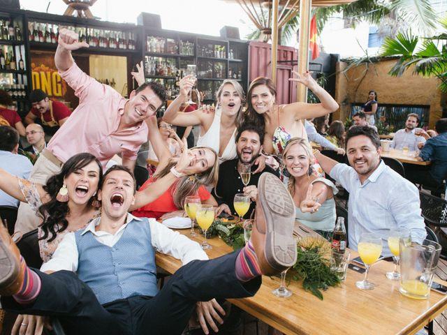El matrimonio de Andrés y Clara en Medellín, Antioquia 76