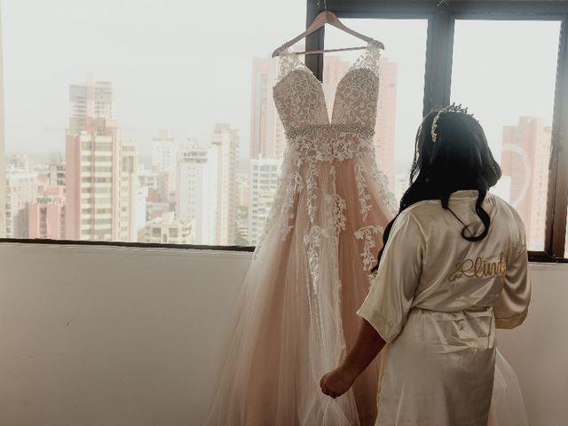 El matrimonio de Roberto y Cindy en Barranquilla, Atlántico 6
