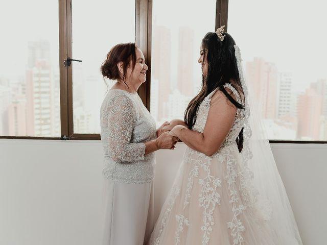 El matrimonio de Roberto y Cindy en Barranquilla, Atlántico 17