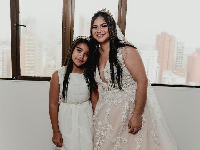 El matrimonio de Roberto y Cindy en Barranquilla, Atlántico 21