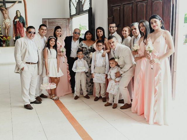 El matrimonio de Roberto y Cindy en Barranquilla, Atlántico 26