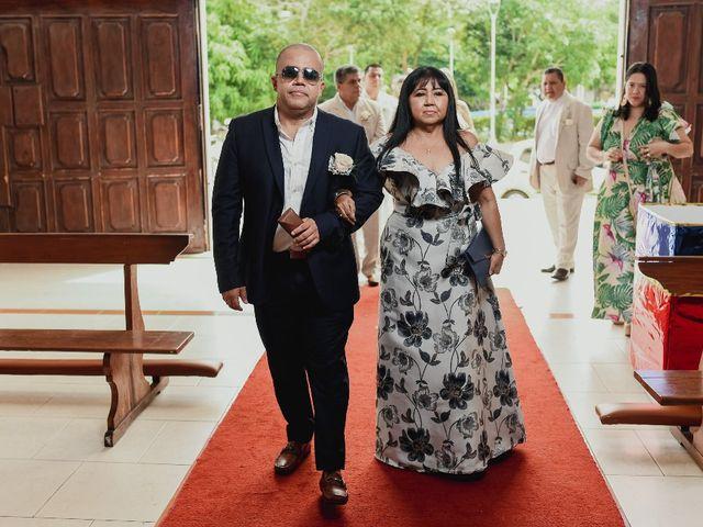 El matrimonio de Roberto y Cindy en Barranquilla, Atlántico 27