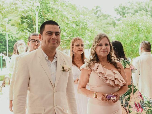 El matrimonio de Roberto y Cindy en Barranquilla, Atlántico 29