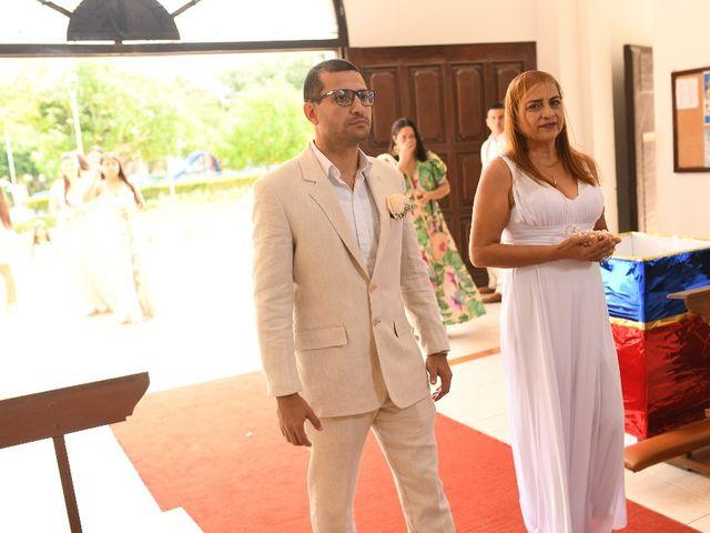 El matrimonio de Roberto y Cindy en Barranquilla, Atlántico 30