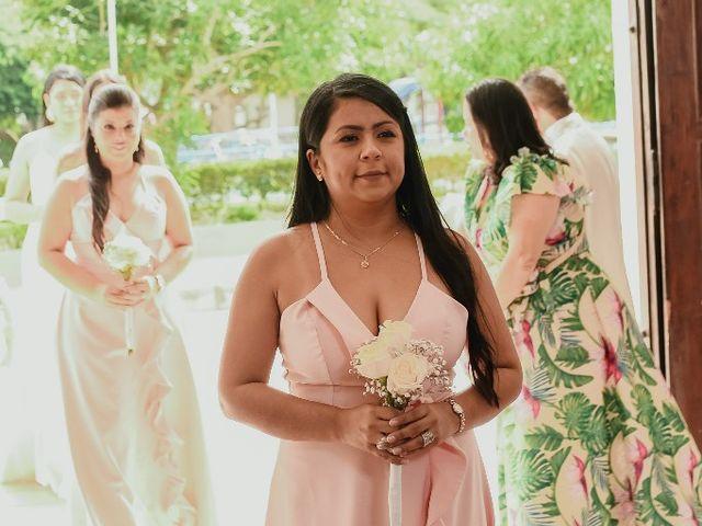 El matrimonio de Roberto y Cindy en Barranquilla, Atlántico 31