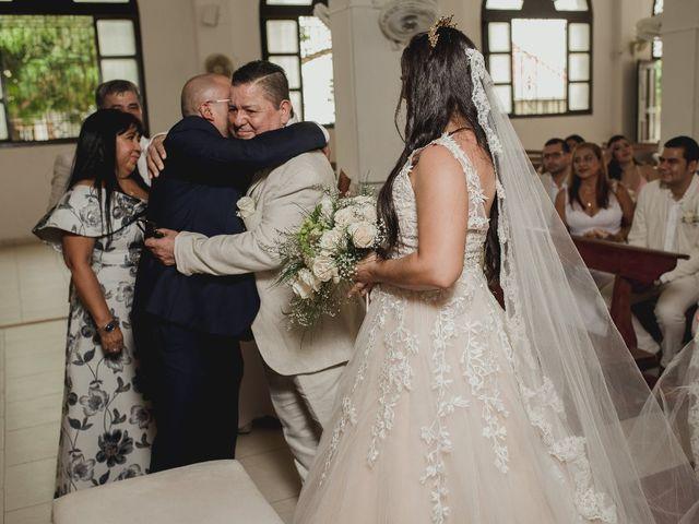 El matrimonio de Roberto y Cindy en Barranquilla, Atlántico 38