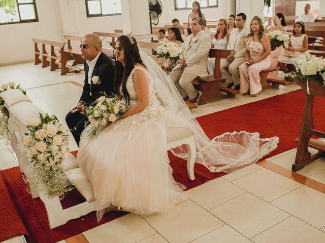 El matrimonio de Roberto y Cindy en Barranquilla, Atlántico 39