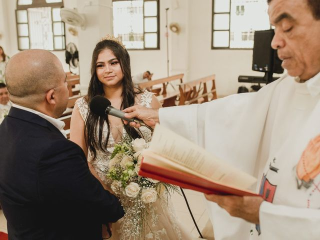 El matrimonio de Roberto y Cindy en Barranquilla, Atlántico 40
