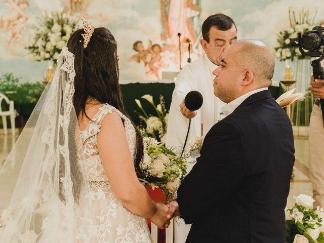 El matrimonio de Roberto y Cindy en Barranquilla, Atlántico 41