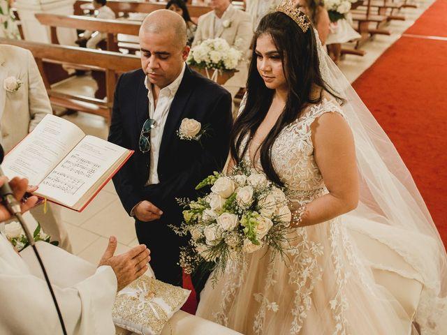 El matrimonio de Roberto y Cindy en Barranquilla, Atlántico 43