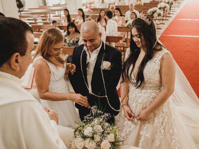 El matrimonio de Roberto y Cindy en Barranquilla, Atlántico 46
