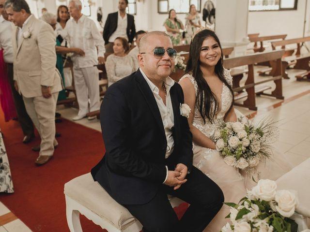 El matrimonio de Roberto y Cindy en Barranquilla, Atlántico 48