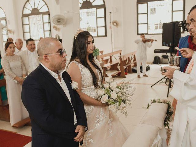 El matrimonio de Roberto y Cindy en Barranquilla, Atlántico 49