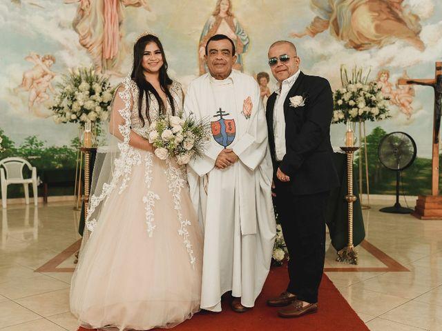 El matrimonio de Roberto y Cindy en Barranquilla, Atlántico 51