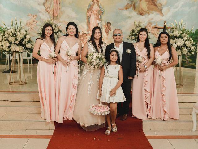 El matrimonio de Roberto y Cindy en Barranquilla, Atlántico 54