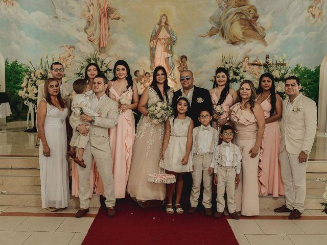 El matrimonio de Roberto y Cindy en Barranquilla, Atlántico 55