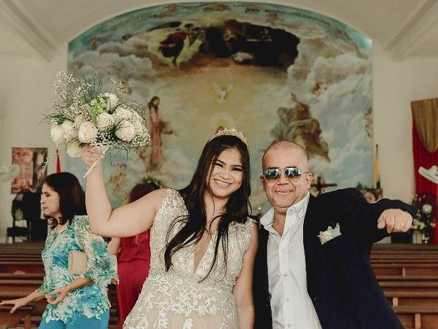 El matrimonio de Roberto y Cindy en Barranquilla, Atlántico 56