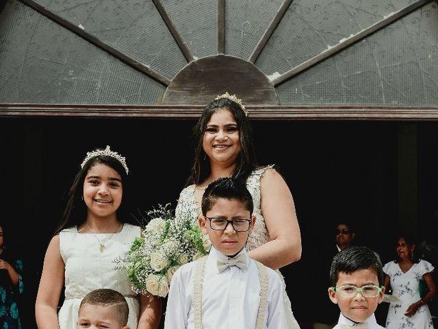 El matrimonio de Roberto y Cindy en Barranquilla, Atlántico 60