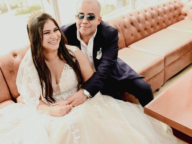 El matrimonio de Roberto y Cindy en Barranquilla, Atlántico 63