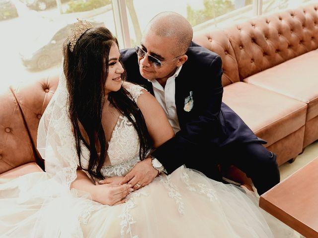El matrimonio de Roberto y Cindy en Barranquilla, Atlántico 64