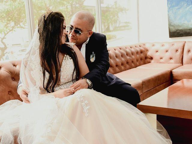 El matrimonio de Roberto y Cindy en Barranquilla, Atlántico 65
