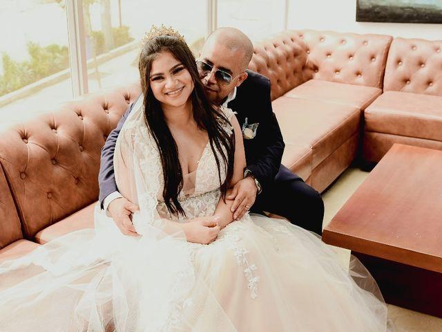 El matrimonio de Roberto y Cindy en Barranquilla, Atlántico 66