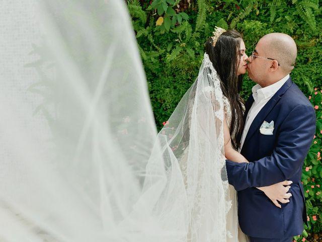 El matrimonio de Roberto y Cindy en Barranquilla, Atlántico 68