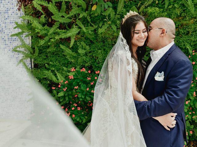 El matrimonio de Roberto y Cindy en Barranquilla, Atlántico 69