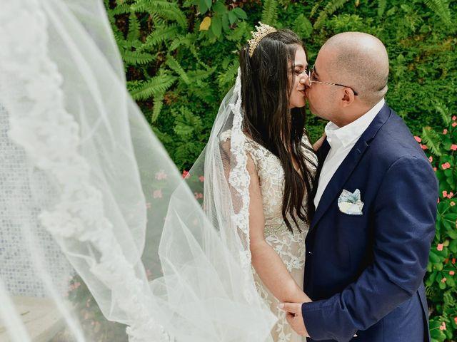El matrimonio de Roberto y Cindy en Barranquilla, Atlántico 71
