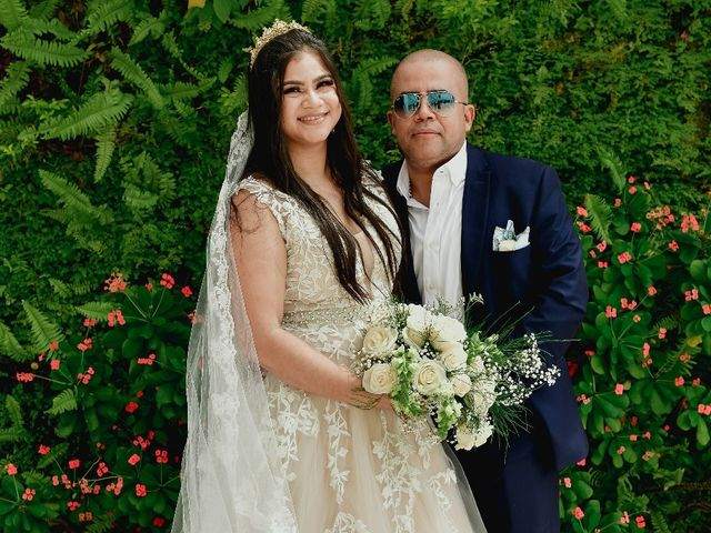 El matrimonio de Roberto y Cindy en Barranquilla, Atlántico 72