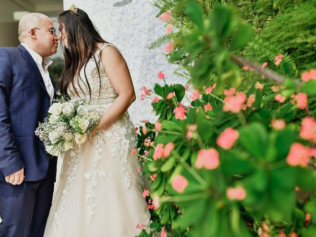 El matrimonio de Roberto y Cindy en Barranquilla, Atlántico 73