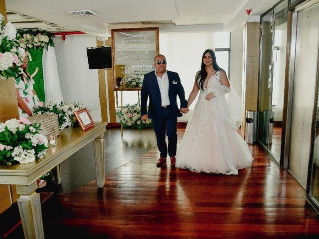El matrimonio de Roberto y Cindy en Barranquilla, Atlántico 75