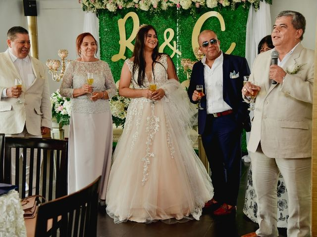El matrimonio de Roberto y Cindy en Barranquilla, Atlántico 77