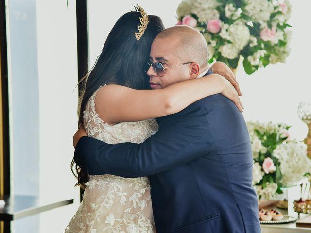 El matrimonio de Roberto y Cindy en Barranquilla, Atlántico 80