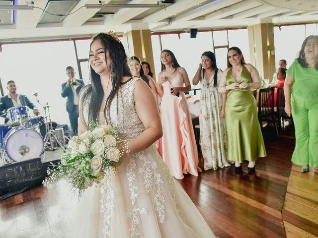 El matrimonio de Roberto y Cindy en Barranquilla, Atlántico 82