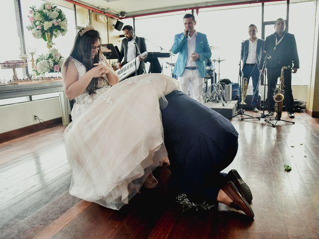 El matrimonio de Roberto y Cindy en Barranquilla, Atlántico 85
