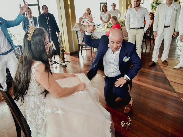 El matrimonio de Roberto y Cindy en Barranquilla, Atlántico 88