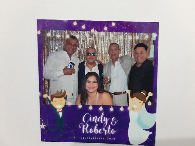 El matrimonio de Roberto y Cindy en Barranquilla, Atlántico 97