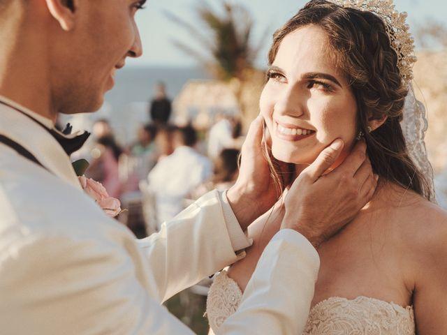 El matrimonio de Lina y José en Puerto Colombia, Atlántico 6