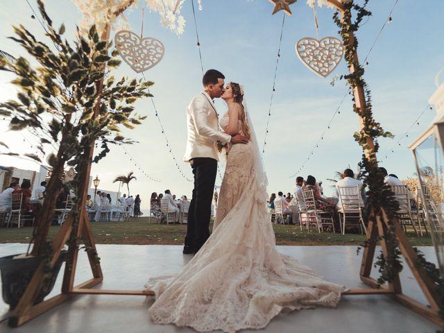 El matrimonio de Lina y José en Puerto Colombia, Atlántico 7