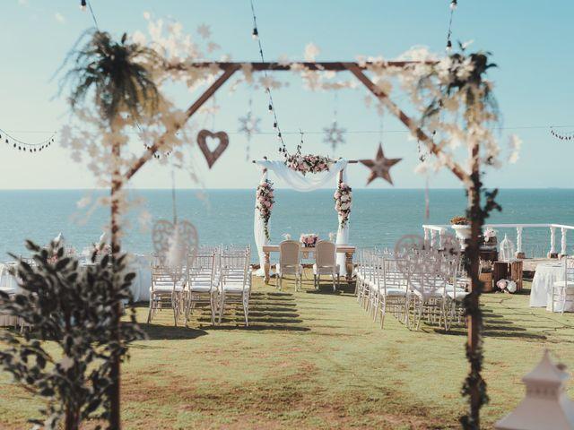 El matrimonio de Lina y José en Puerto Colombia, Atlántico 8
