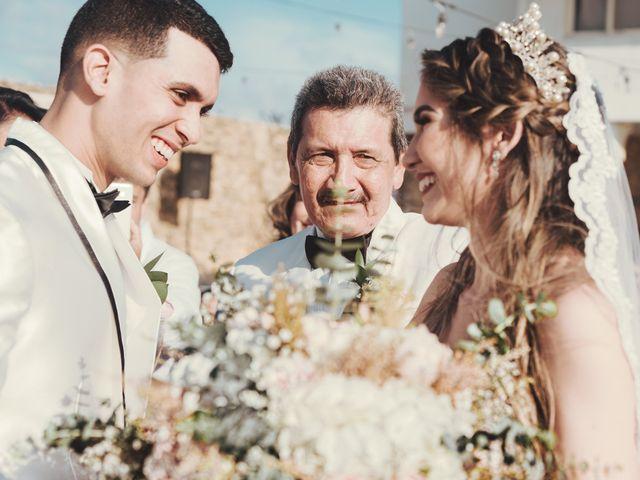 El matrimonio de Lina y José en Puerto Colombia, Atlántico 11