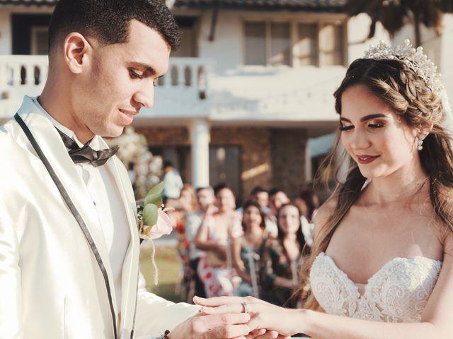El matrimonio de Lina y José en Puerto Colombia, Atlántico 12