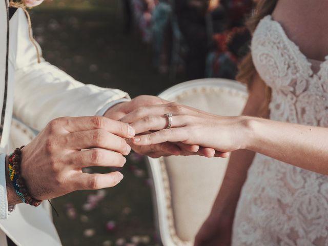 El matrimonio de Lina y José en Puerto Colombia, Atlántico 13