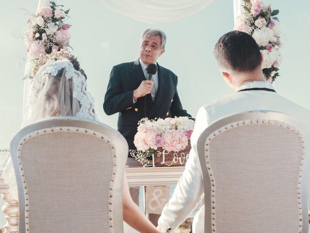 El matrimonio de Lina y José en Puerto Colombia, Atlántico 14